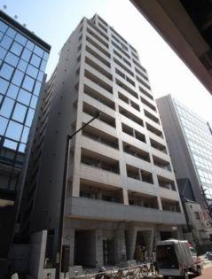 パレステュディオ渋谷WEST[10階]の外観