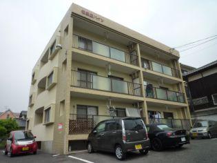 福田屋 ハイツ[101号室]の外観