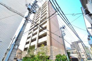 プレサンス三宮ルミネス 4階の賃貸【兵庫県 / 神戸市中央区】