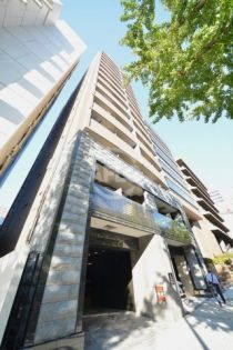 大阪府大阪市中央区常盤町1丁目の賃貸マンションの画像
