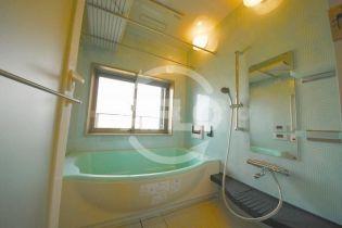 松屋タワーの松屋タワー 風呂