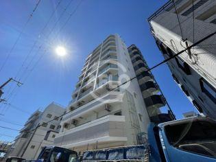 エステムコート新梅田 3階の賃貸【大阪府 / 大阪市北区】