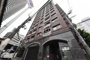 ドムス東梅田 10階の賃貸【大阪府 / 大阪市北区】