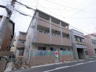 大阪府大阪市生野区新今里7丁目の賃貸アパートの画像