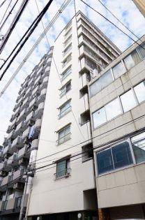 ラパンジール松屋町 4階の賃貸【大阪府 / 大阪市中央区】