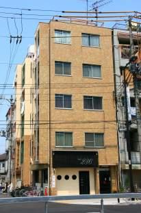 パルミエール岸里 2階の賃貸【大阪府 / 大阪市西成区】