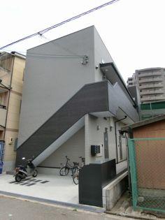 Lirest Suminoe(リレストスミノエ) 1階の賃貸【大阪府 / 大阪市住之江区】