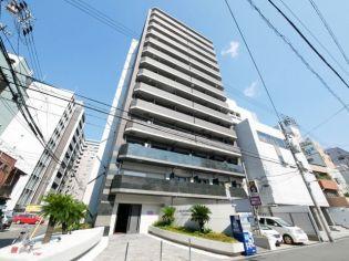 S-RESIDENCE北浜 9階の賃貸【大阪府 / 大阪市中央区】