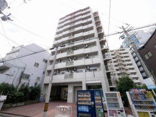 グレイスフル中崎Ⅱ 5階の賃貸【大阪府 / 大阪市北区】