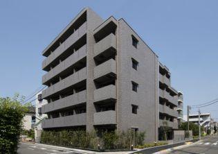 東京都大田区下丸子1丁目の賃貸マンションの画像