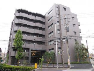 神奈川県川崎市中原区中丸子の賃貸マンションの画像