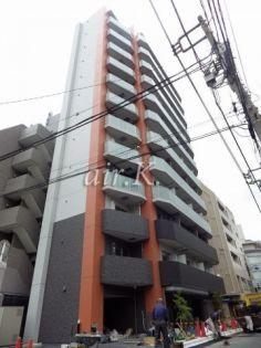 メインステージ川崎EAST[12階]の外観