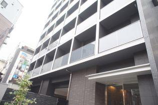 ガーラ・プレシャス渋谷[7階]の外観