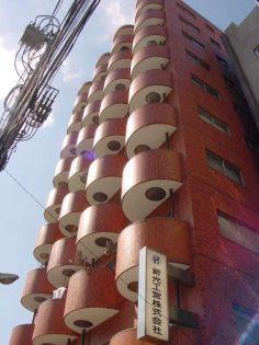 マリンロードダイヤモンドパレス[10階]の外観