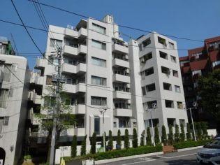 ソフトタウン赤坂[6階]の外観
