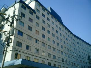 秀和赤坂レジデンシャルホテル[4階]の外観