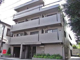 ルーブル大崎弐番館[2階]の外観