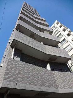 東京都目黒区下目黒2丁目の賃貸マンションの画像