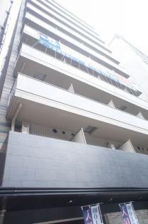 ガーラ・プレシャス神宮外苑[3階]の外観