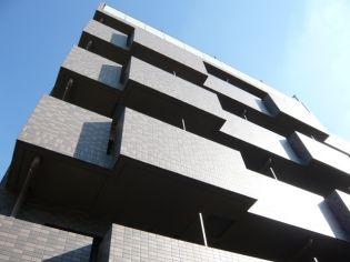 ルーブル川崎中丸子[4階]の外観