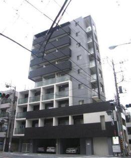 エクセリア二子多摩川[8階]の外観