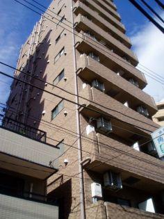 パークウェルツインズ西新宿ノースピア[2階]の外観