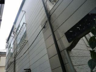 エーディー東山21[1階]の外観