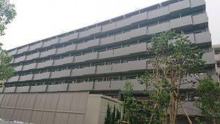 ルーブル武蔵小杉伍番館[4階]の外観