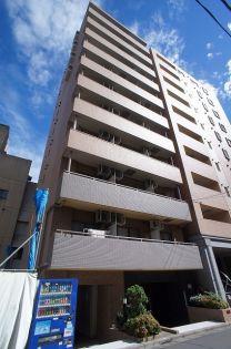 エスコート日本橋人形町[5階]の外観