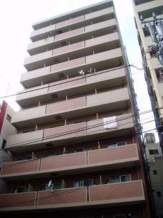 メインステージ赤坂[3階]の外観