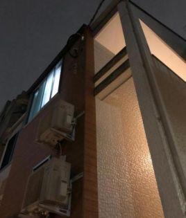 東京都世田谷区池尻2丁目の賃貸アパート