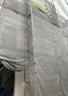 仮称)荏原6丁目新築計画[3階]の外観