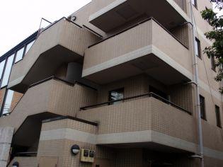 菱和パレス駒場東大前[2階]の外観