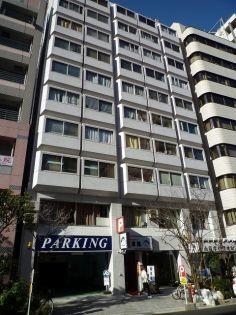 ストークマンション新川 9階の賃貸【東京都 / 中央区】