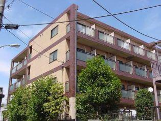 東京都大田区西馬込1丁目の賃貸マンションの画像