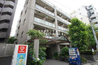 東京都港区三田5丁目の賃貸マンション