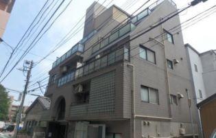 コア仙台坂[5階]の外観