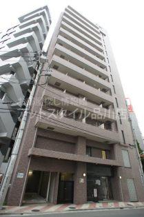 菱和パレス五反田西 8階の賃貸【東京都 / 品川区】