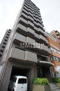 東京都港区南麻布2丁目の賃貸マンション