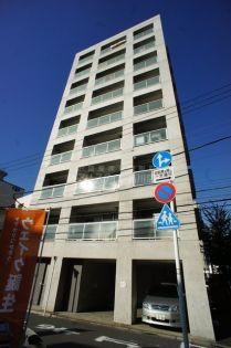 東京都大田区南蒲田2丁目の賃貸マンションの画像