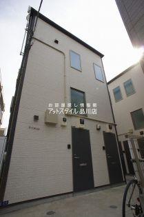 プリームス品川 1階の賃貸【東京都 / 品川区】