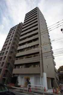 東京都品川区東大井3丁目の賃貸マンション