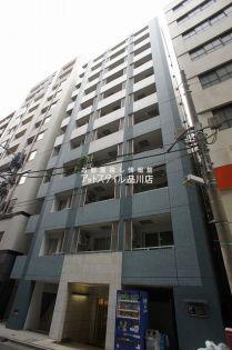 東京都中央区東日本橋3丁目の賃貸マンション