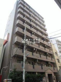 メインステージ日本橋箱崎 5階の賃貸【東京都 / 中央区】