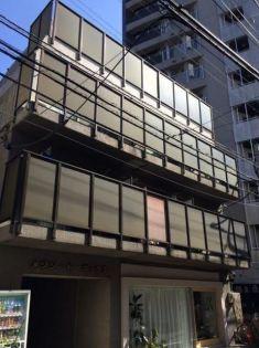 メゾン・ド・ボックス[4階]の外観
