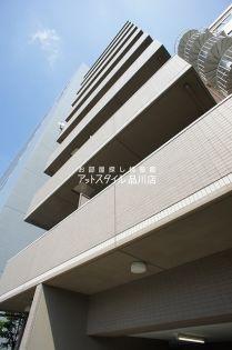 東京都港区海岸2丁目の賃貸マンションの画像