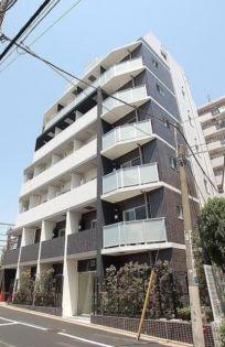 東京都大田区大森西7丁目の賃貸マンションの画像