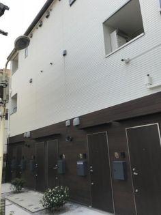 東京都渋谷区恵比寿2丁目の賃貸アパートの画像