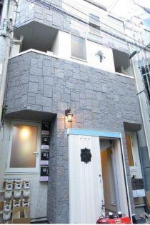 東京都大田区西蒲田7丁目の賃貸アパートの画像
