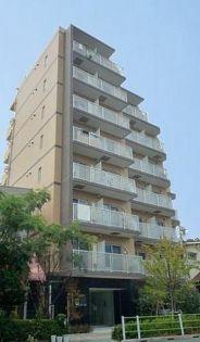 東京都大田区東雪谷5丁目の賃貸マンションの画像